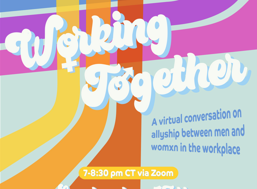 Women Work Wonders Presents: Working Together Event - Sign Up Today!