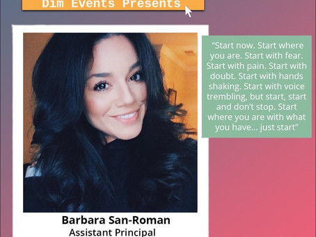 Women Work Wonders Panelist: Meet Barbara San-Roman