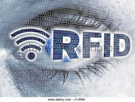 Проникновение RFID-технологий в России и мире. Так мы рассуждали в 2015 г.