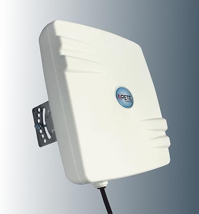 UHF RFID считыватель для транспорта