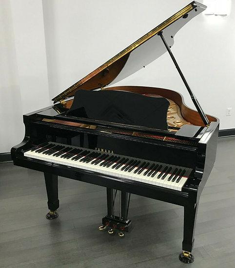 YAMAHA Concert Model Grand Piano C3E PE