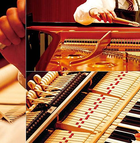 Piano Tuning | PianoMax Australia | South Australia