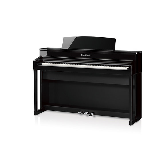 kawai ca79 concert artist wooden action digital piano