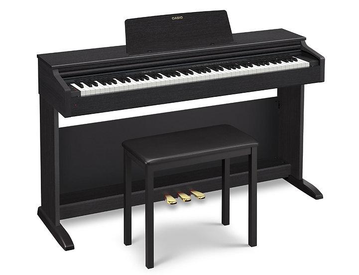 Casio celviano digital piano ap270 black