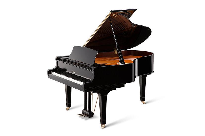 Kawai GX3 Studio Grand piano
