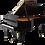 Kawai GX7 Semi Concert Grand piano