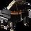Kawai GX6 Semi Concert Grand piano