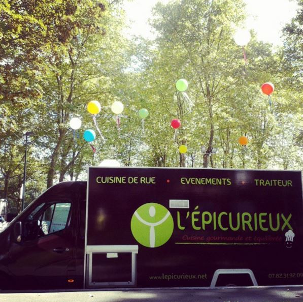 Event Banoffee Traiteur toulouse mariage food truck foodtruck Albi Montauban Castres Auch Tarn Gers