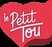 Logo Guide Petit Tou Food truck Toulouse L'Epicurieux