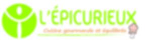 Logo L'Epicurieux Foodtruck Toulouse