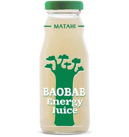MATAHI Jus de BAOBAB 200ml