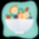 Picto L'Epicurieux Food tuck traiteur sain équilibré et diétetique à Toulouse Occitanie Midi-Pyrénées