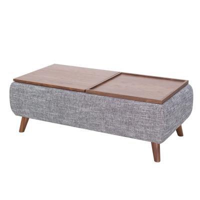 Neville Storage Coffee Table