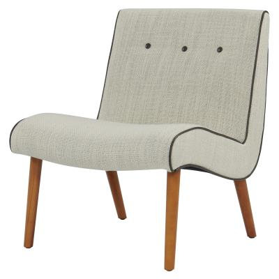 Jade Chair in Canvas