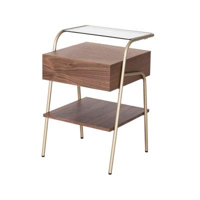 Bocca End Table