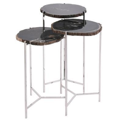 Mancini Table Set