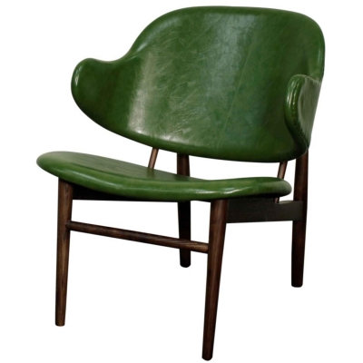 James Chair in Green