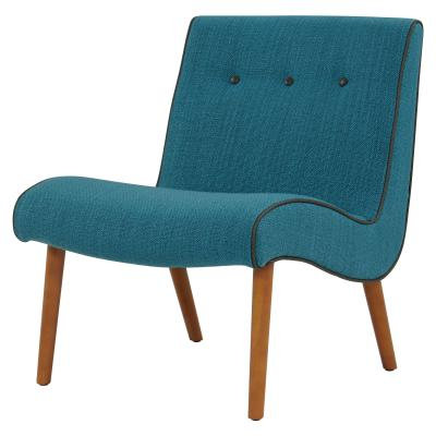 Jade Chair in Aagean