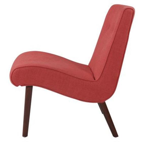 Jade Chair In Paprika Funkyfurnituresf