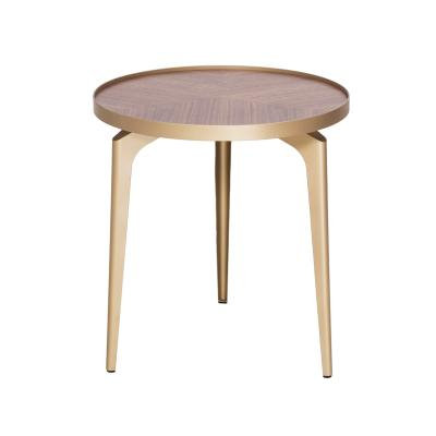 Rev End Table