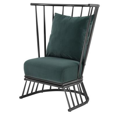 Cindy Chair in Green