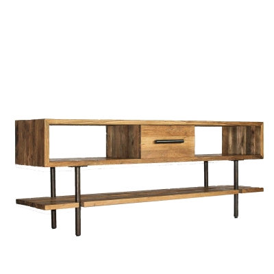 Rockridge Media Console