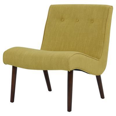 Jade Chair in Pistachio