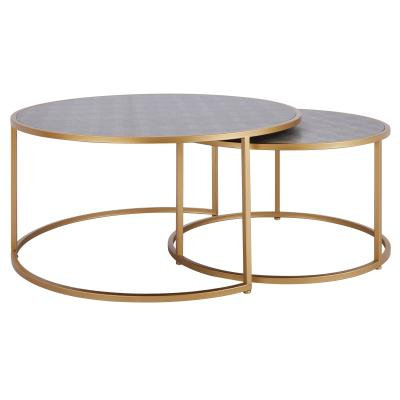 Cressa Nesting Coffee Tables