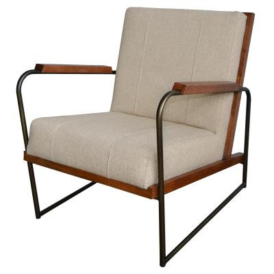 Don Chair in Tan