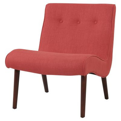 Jade Chair in Paprika