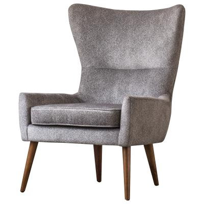 Cortney Chair in Grey