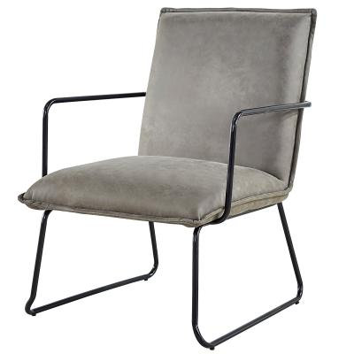 Denver Chair in Rusted Grey