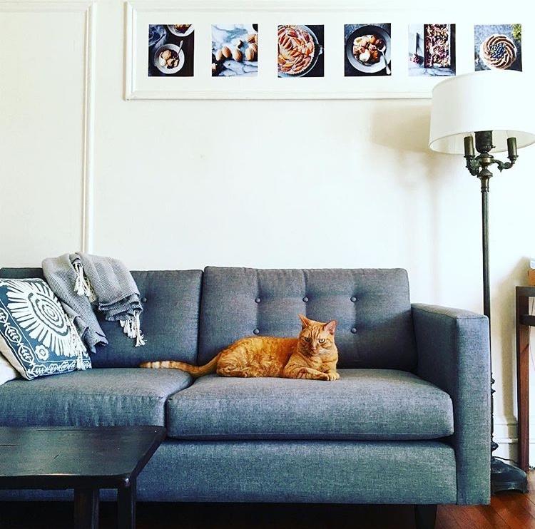 Neptune Sofa&Chaise