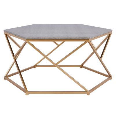 Anza Coffee Table