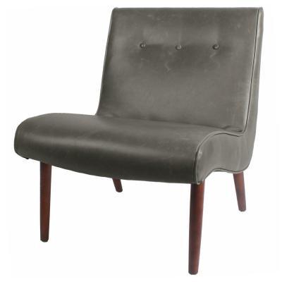 Jade Chair in Vintage Grey