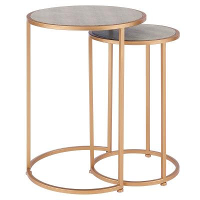 Cressa Nesting End Tables