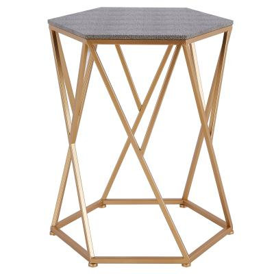 Anza End Table