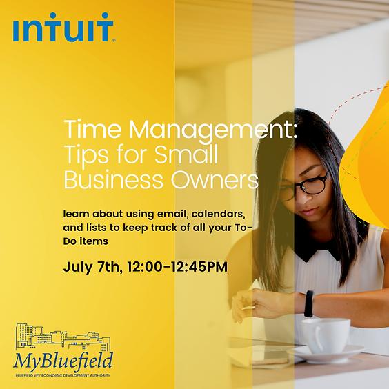 QuickBooks Online & Time Management