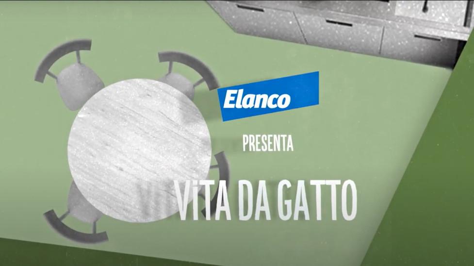 ELANCO - VITA DA GATTO