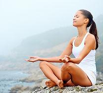 תרגילים למרכזי אנרגיה בגוף