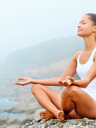 7 Proven benefits of yoga