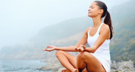 How Can Meditation Help You Achieve Your Goals?