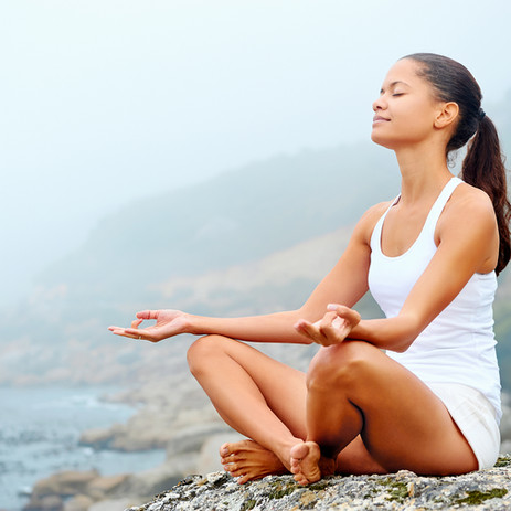 8 Easy Techniques You Can Do At Home To Unblock Chakras