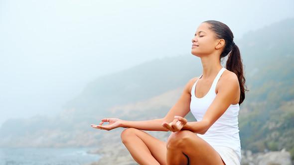 Regeneration und Balance