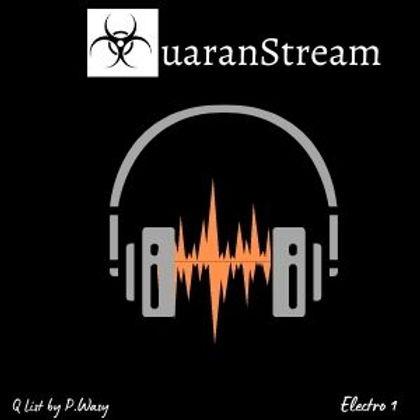 QuaranStream Electro 1