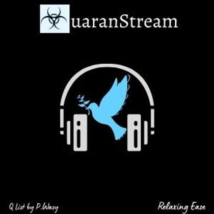 QuaranStream Chill Piano & Guitar Instrumentals