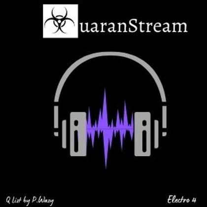 QuaranStream Electro 4