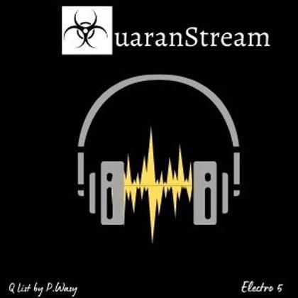 QuaranStream Electro 5