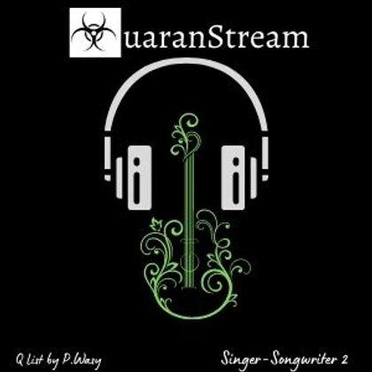 QuaranStream Acoustic Singer-Songwriter 2