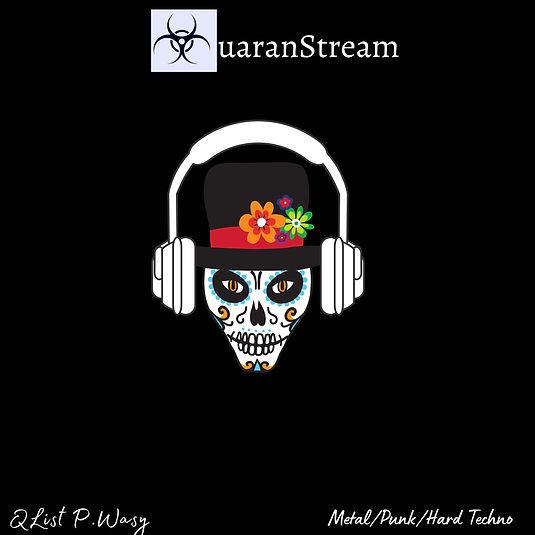 QuaranStream Hard Metal.Punk.Tech.